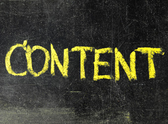The 5 content marketing types to convert prospects into sales