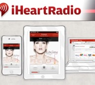 ARN enters music streaming fray with iHeartRadio