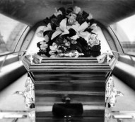 Pinterest funeral campaign: TAC targets women with macabre road safety pins