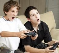Digital teens: boys shun traditional media, flock to gaming and social