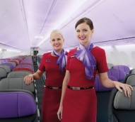 From Virgin Blue to Virgin Australia – the rebrand