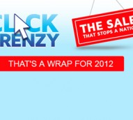 Revenue soars 240% for Click Frenzy merchants, despite crash
