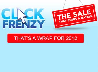Revenue soars 240% for Click Frenzy merchants, despite crash