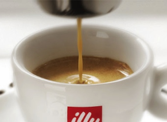 Q&A with Anna Adriani, global head of PR and sustainability, Illy Coffee
