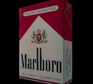 No more cigarette advertising? Never mind, there's an app for that