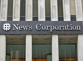 Aus ad revenue plummets for News as publishing arm struggles