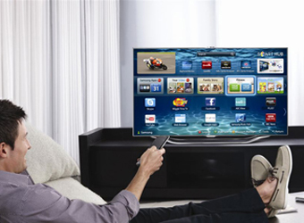 First study of smart TV advertising effectiveness reveals users' favourable feelings