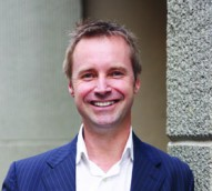 Paul Fisher to leave IAB for regional role with Nielsen