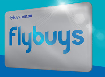 Reward points enter search engine war with Yahoo!7-flybuys tie up