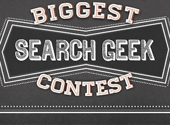 Aussie named 8th Biggest Search Geek in the world