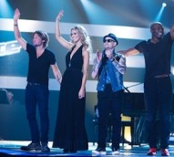 Seven wins ratings year, but Nine&#8217;s <i>The Voice</i> dominates 2012