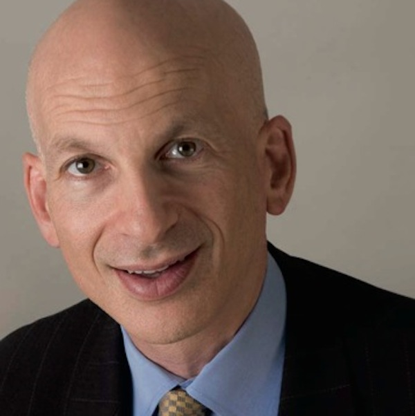 Seth Godin on the future of marketing: 'make things worth talking about'