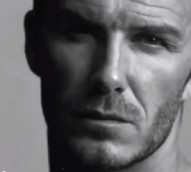 Would you buy Beckham's undies through your TV?