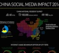 Infographic: Kantar's 'China Social Media Impact Report 2014'