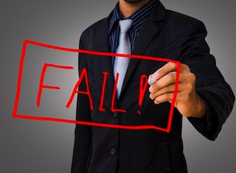 70% of marketers 'got it wrong' in 2013, says report