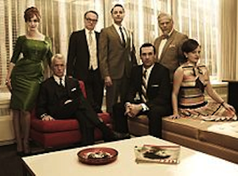 The <i>Mad Men</i> effect: is the hit show responsible for increases in whiskey and cigarette consumption?