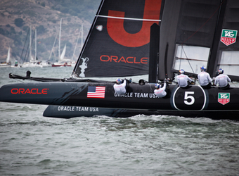 Cloud marketing software race heats up with Oracle's purchase of Responsys