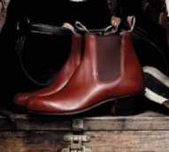 These boots were made for talking: there's a smarter way to run the Tourist Refund Scheme