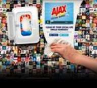 Ajax helps users spray'n'wipe away unwanted social media spam