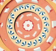 New Zuji brand campaign puts some colour into online travel booking