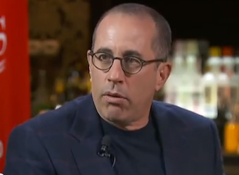 Jerry Seinfeld on the power of online video for content creators