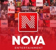 Murdoch's DMG Radio rebranded to Nova Entertainment