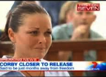 Seven rumoured to have scored exclusive Schapelle Corby deal