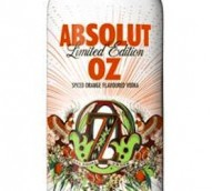 Baz Luhrmann partners with Absolut Vodka to create Aussie inspired branding