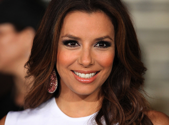 Eva Longoria headed to Melbourne for Fashion Festival