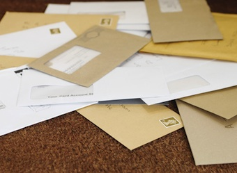 Direct mail: have we reached peak saturation or is it still a strong option for marketers?