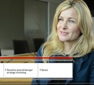 MarketingTV CMO interview: Michelle Sherwood, Sensis, on marketing's changing role and content marketing success