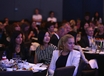 What we learned at this year's VAMFF Marketing Breakfast