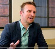 MarketingTV: Justin Graham on the war for strategy between agencies and consultancies