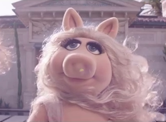 Content marketing can be so much fun: Miss Piggy launches her own lifestyle brand in new parody TV spot