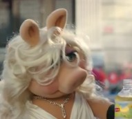 Lipton debuts first global TV spot (featuring The Muppets) during Oscars