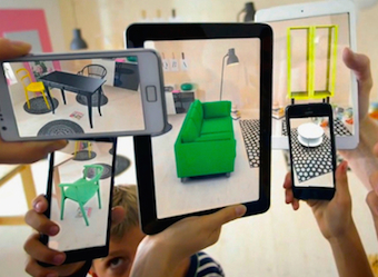 Augmented Reality: why gimmicks aren't forever and how AR is pushing envelopes around the world