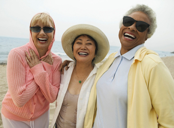 Are marketers putting Baby Boomers in the corner?