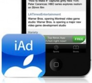 Apple to introduce full-screen video iAds on iOS devices this year
