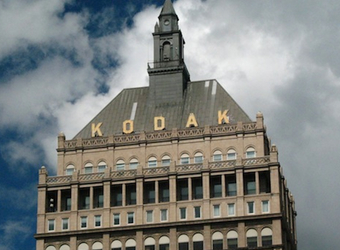 Inside the bankruptcy and rebirth of Kodak, as told by its local marketing boss