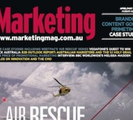 <i>Marketing</i> April-May issue out now &#8211; take a look inside