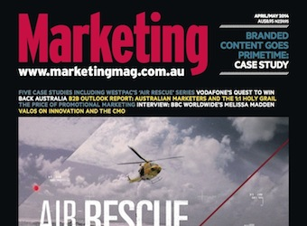 <i>Marketing</i> April-May issue out now – take a look inside