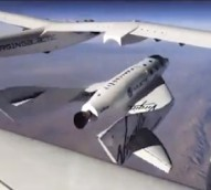 Land Rover signs on as first brand partner of Virgin Galactic