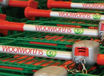 Woolworths is Asia-Pacific's most valuable retail brand