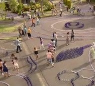 Cadbury's latest brand campaign includes its largest social activation yet