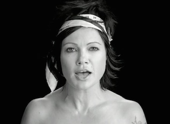 Chrissy Amphlett's 'I Touch Myself' becomes breast health awareness anthem and tribute to star