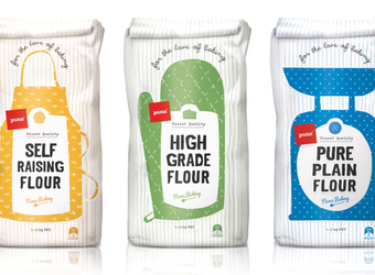 There is now an awards program for private label brand packaging design, and a NZ firm has taken top prize