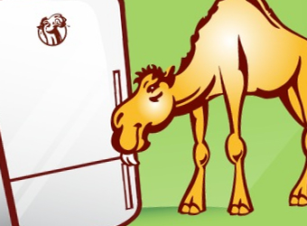 Thirsty Camel seeks 'Head Humper' to head its Hump Club loyalty program