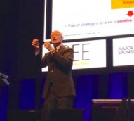 The worst error in business strategy according to Professor Michael Porter