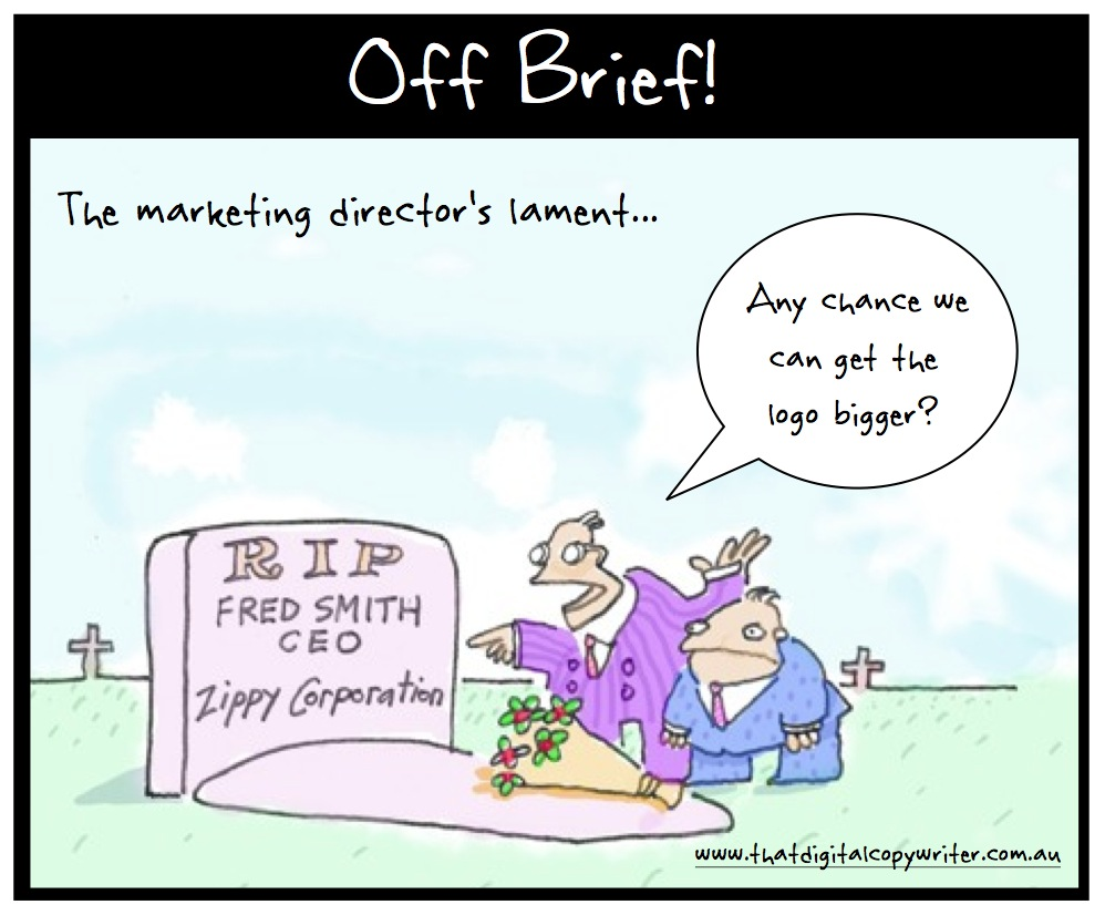 Off Brief Funeral