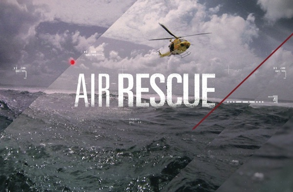 Westpac Air Rescue title
